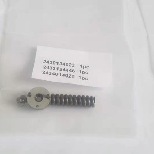Common Rail Repair Kit